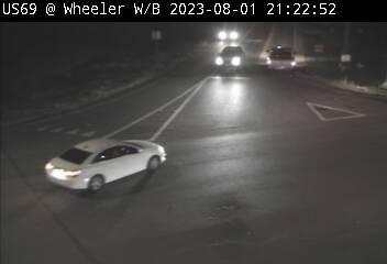 Hwy 69 Traffic Cams - Scallon Controls