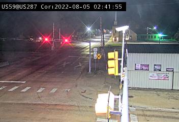 59S at us-287 Live Cam