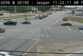 Traffic Cam: US Hwy 96 @ Hwy 190