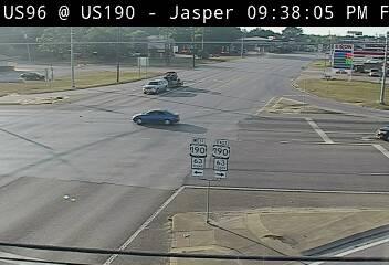 Traffic Cam: US Hwy 96 @ Hwy 190